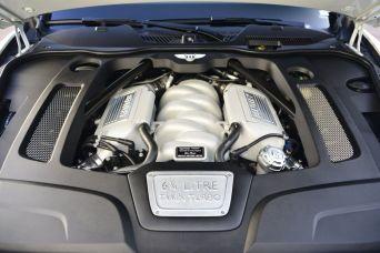 2018 Bentley Mulsanne Speed Design Series