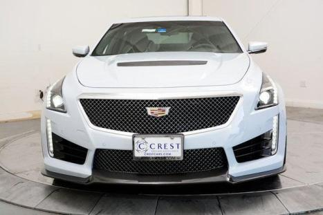 2018 Cadillac CTS-V