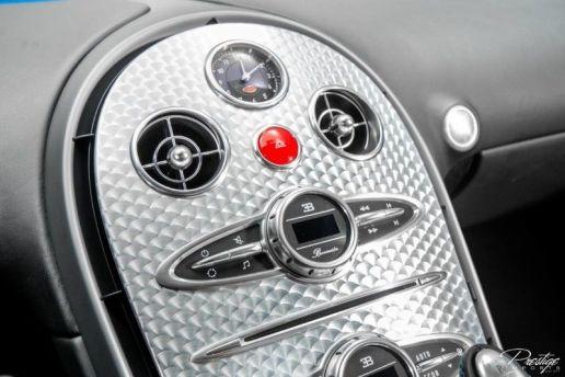 2010 Bugatti Veyron
