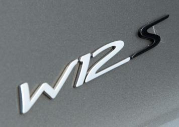 2018 Bentley Flying Spur W12 S