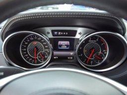 2017 Mercedes-Benz AMG SL 63