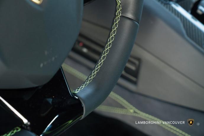 2018 Lamborghini Aventador S