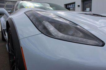 2019 Chevrolet Corvette Z06 3LZ
