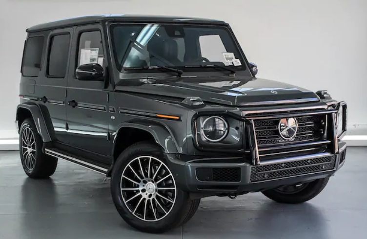 Wraith Black Badge >> New 2019 Mercedes-Benz G550 | For Sale! | Auto-Hype