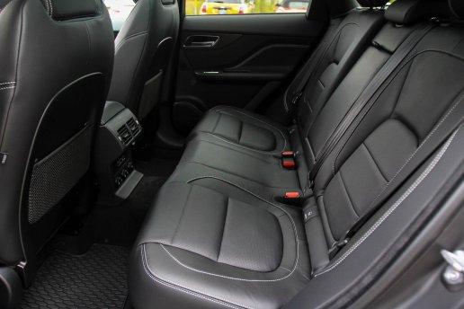 2019 Jaguar F-PACE AWD
