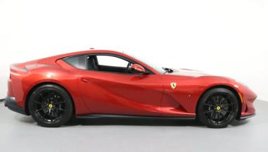 2018 Ferrari 812 Superfast